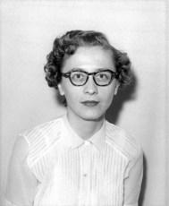 Mrs. Jerry Lasher 1955
