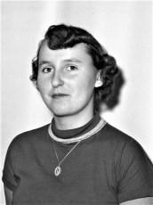 Ms. Anna Reuter G'town 1953