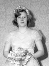Ms. Carol Potts 1952