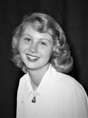 Ms. Judy Lasher 1953