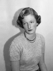 Ms. LuAnn Lasher 1952
