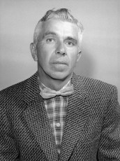 Peter Rojeski 1959