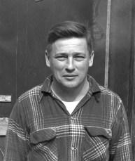 Raymond Funk 1950
