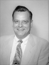 Raymond Moore 1956