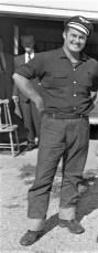 Reggie Lempke 1957