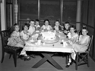 von der Osten Birthday May 1952