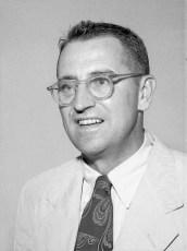 Walter Kane 1953