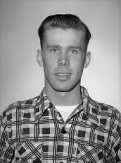 William Gronwoldt 1956