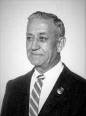 Alex Monthie 1966