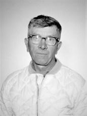 Alex Rojeski 1965