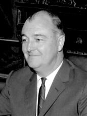 Bart Delaney at Hudson City Court 1964