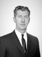 Bernard Kelleher 1963