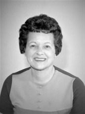 Billie Yadack 1965