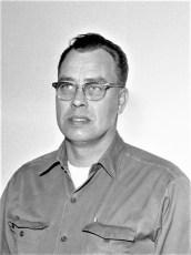 David Haraldsen 1968