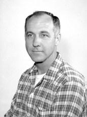 Dick Andrews 1962
