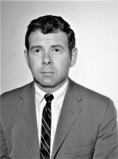 Dr. Bruce Shrallow 1968