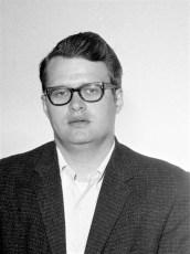 Glenn Snyder 1968