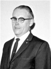 Glenn Webster 1964
