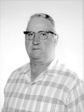 Guy Rockefeller 1965