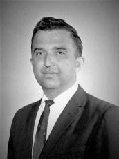 Jacob Onufrychuk 1963