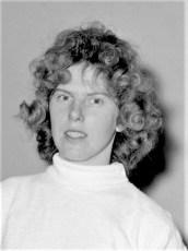 Judy Bell 1967