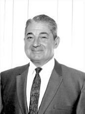 Lou Canape 1969