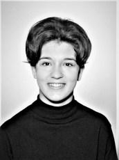 Marcia Latta 1964