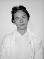 Marilyn Gunther 1962