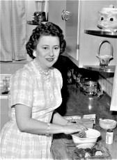 Marilyn McLean 1964