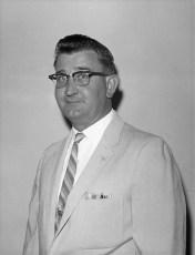 Frank Papp 1960