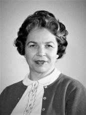 Sally Phelan 1963
