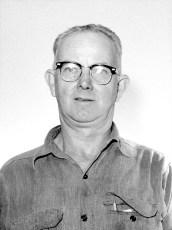 Otto Kowles 1964