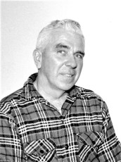 Peter Rojeski 1965