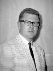 Richard Albert 1968