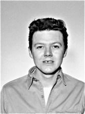 Robert Disher 1961