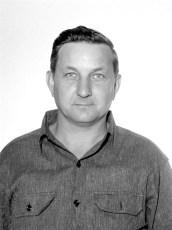 Rodney Rushmore 1965