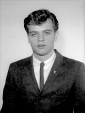 Ronald Ellsworth 1965
