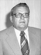 Al Kasper 1974