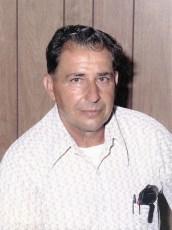 Alfred Mastro 1973