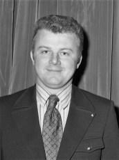 Arnold Johnsen 1972