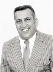 Charles Melino 1972