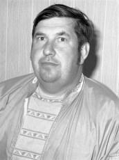 Conrad Pratt 1977