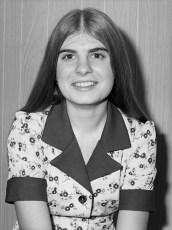 Debbie Moore 1975