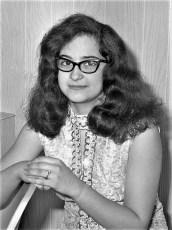 Debbie Rocha 1973