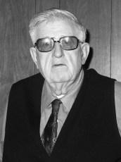 Dick Bailey 1976