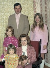 Diehl Family 1974