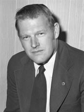 Donald Kline 1977