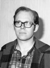 Douglas Brassel 1972