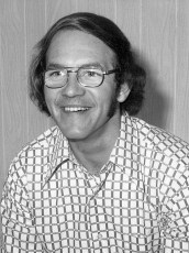Edward DeWitt 1974
