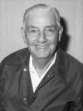 Elmer Hendrickson 1976